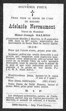 Adelaide Nossaint