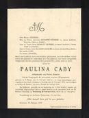 Paulina Caby