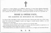 Barones de Beeckman de Vieusart
