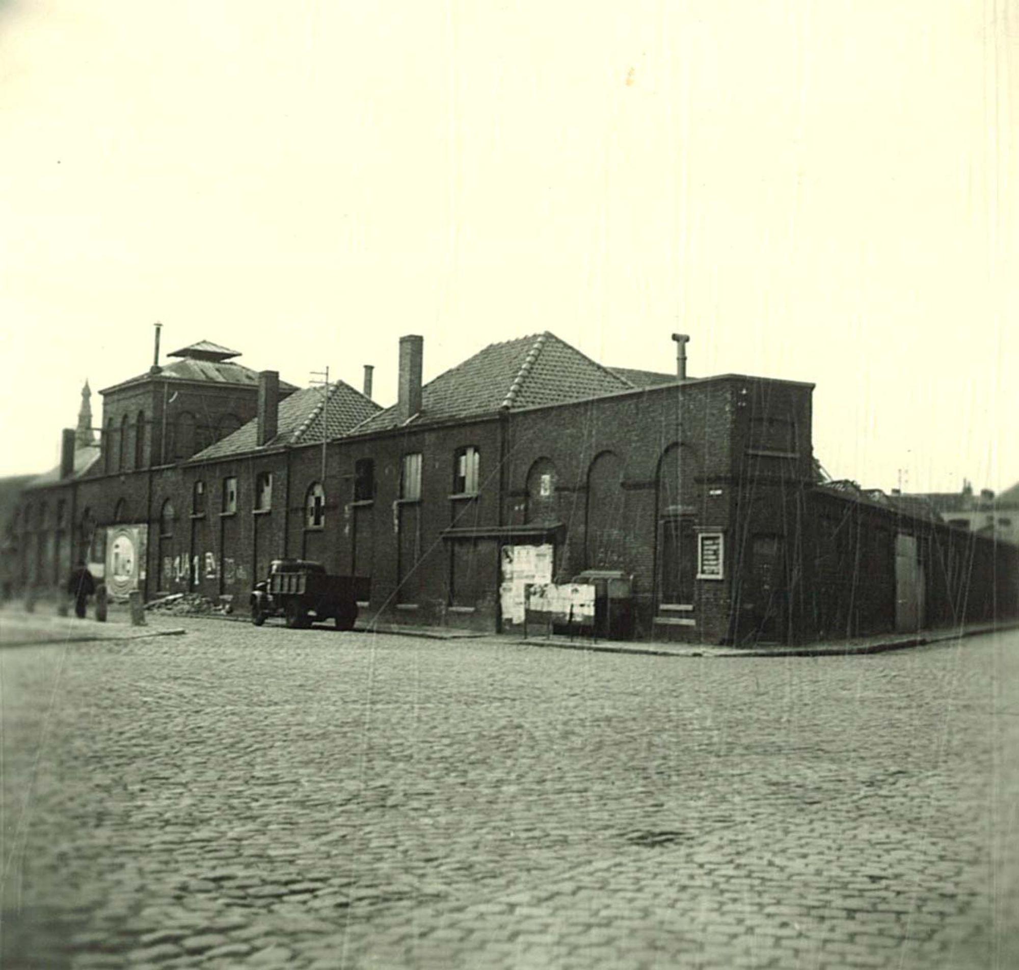 Oud Slachthuis