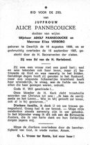 Alice Pannecoucke