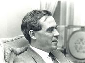 Chris Lecluyse, nieuwe directeur bij VERA 1986