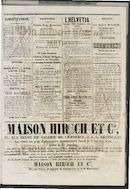 L'echo De Courtrai 1873-01-12 p3