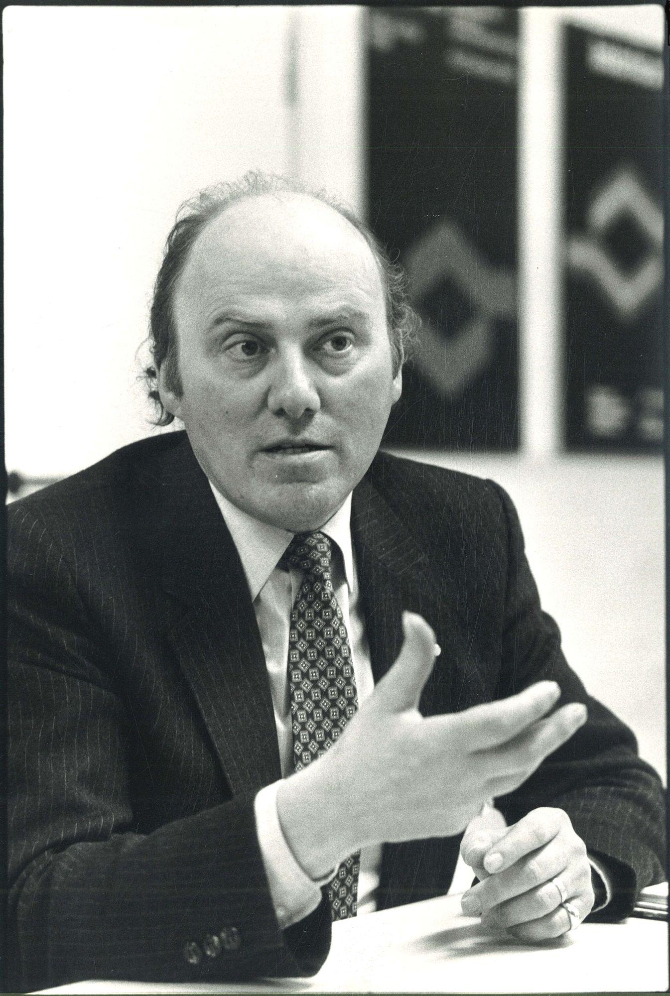 Dhr. Laverge 1984