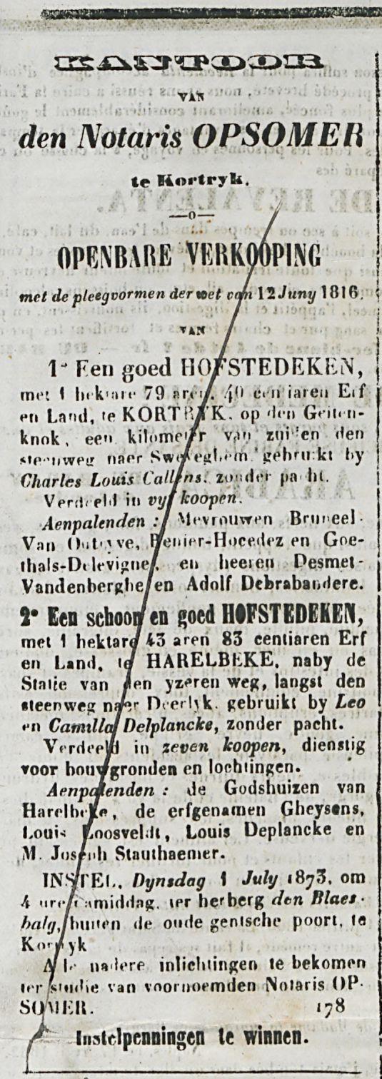 KANTOOR-VAN-den Notaris OPSOMER