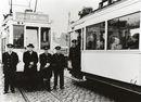 Tram Kortrijk-Menen