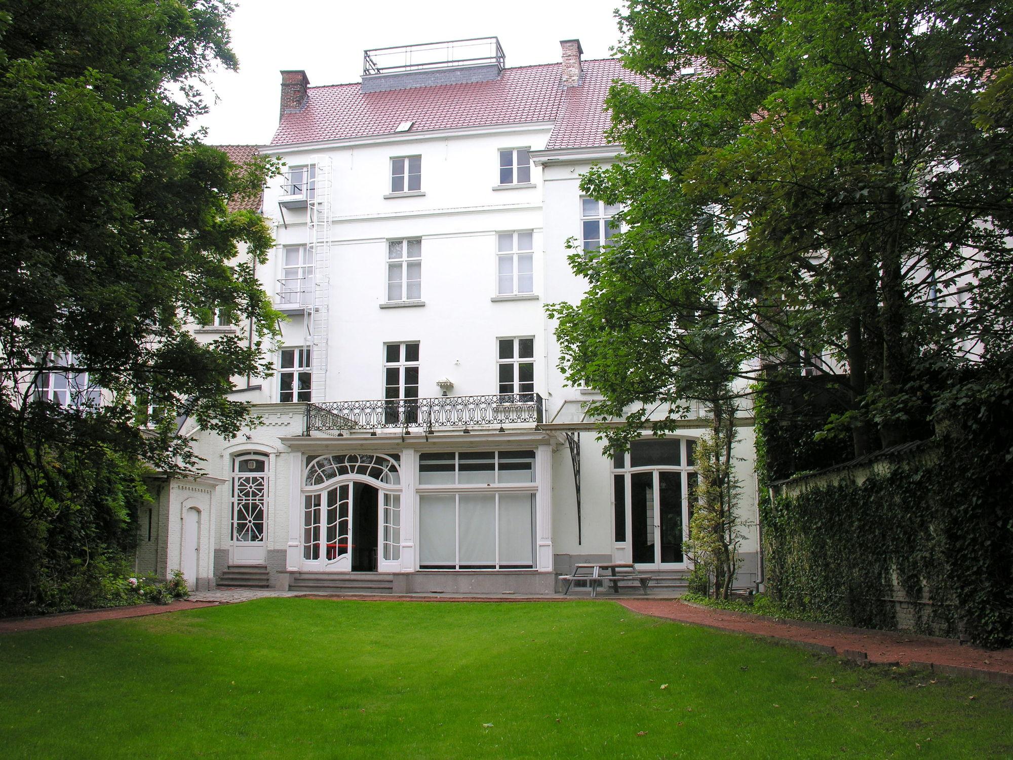 Huis dokter Vander Plancke