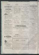 L'echo De Courtrai 1861-01-30 p4
