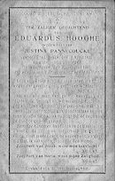 Eduardus Hooghe