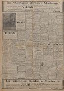Kortrijksch Handelsblad 12 mei 1945 Nr38 p2