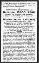 Marie-Louise Louage