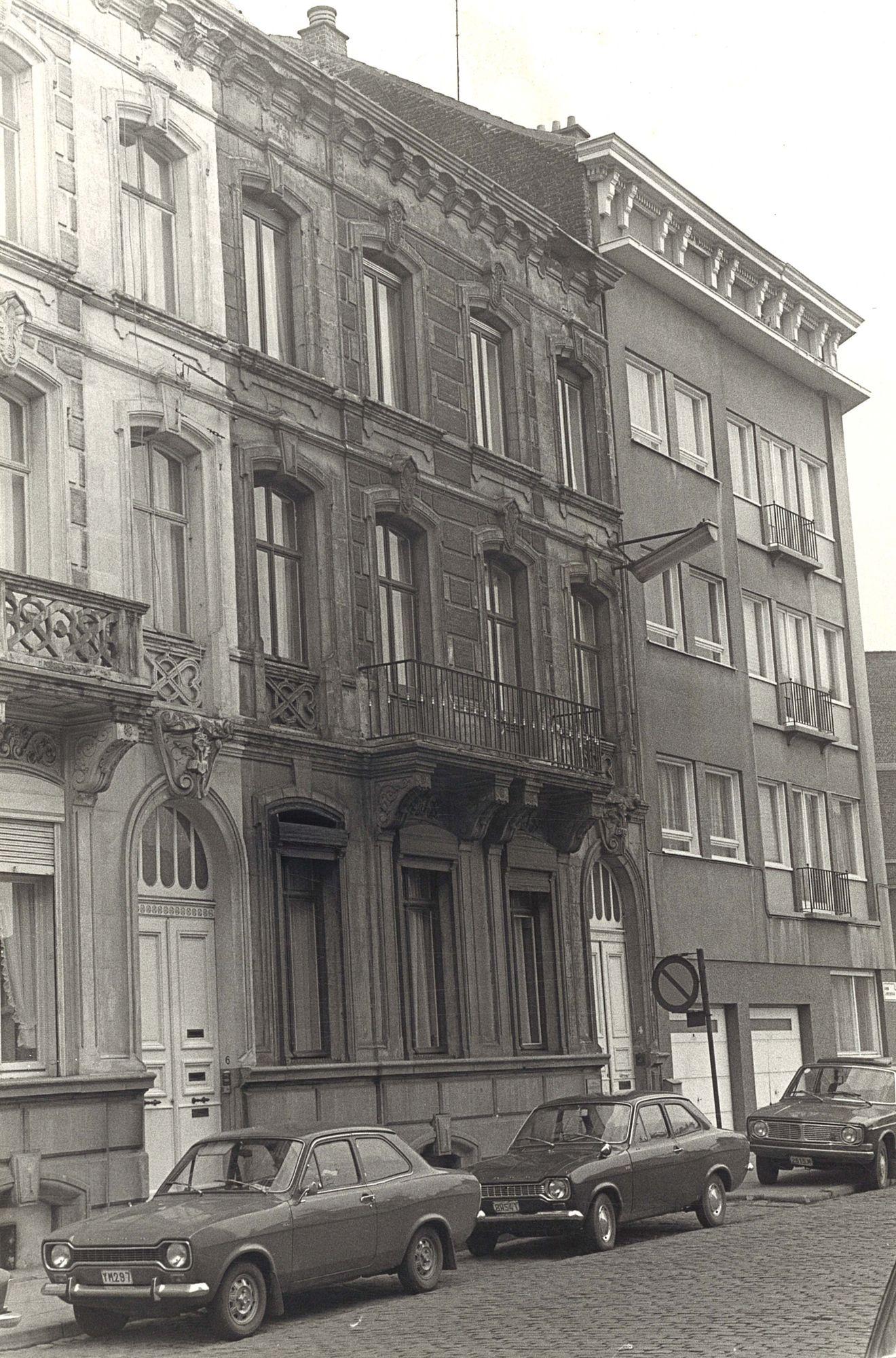 Koning Leopoldstraat 4
