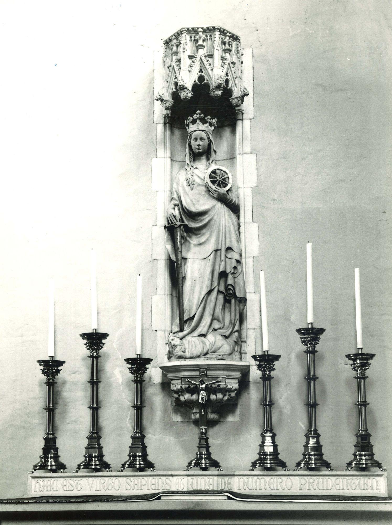 Heilige Catharina 1974