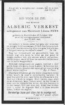 Alberic Verkest