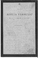 Adelia Verhulst