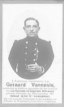 Gerard Vanneste
