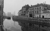 Kortrijk - oorlogschade 1940
