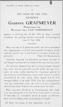 Gustave Grafmeyer