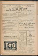 L'echo De Courtrai 1910-12-25 p6