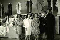 Missienaaikring Pius X 1966