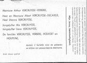 Arthur-Cyriel Vercruysse