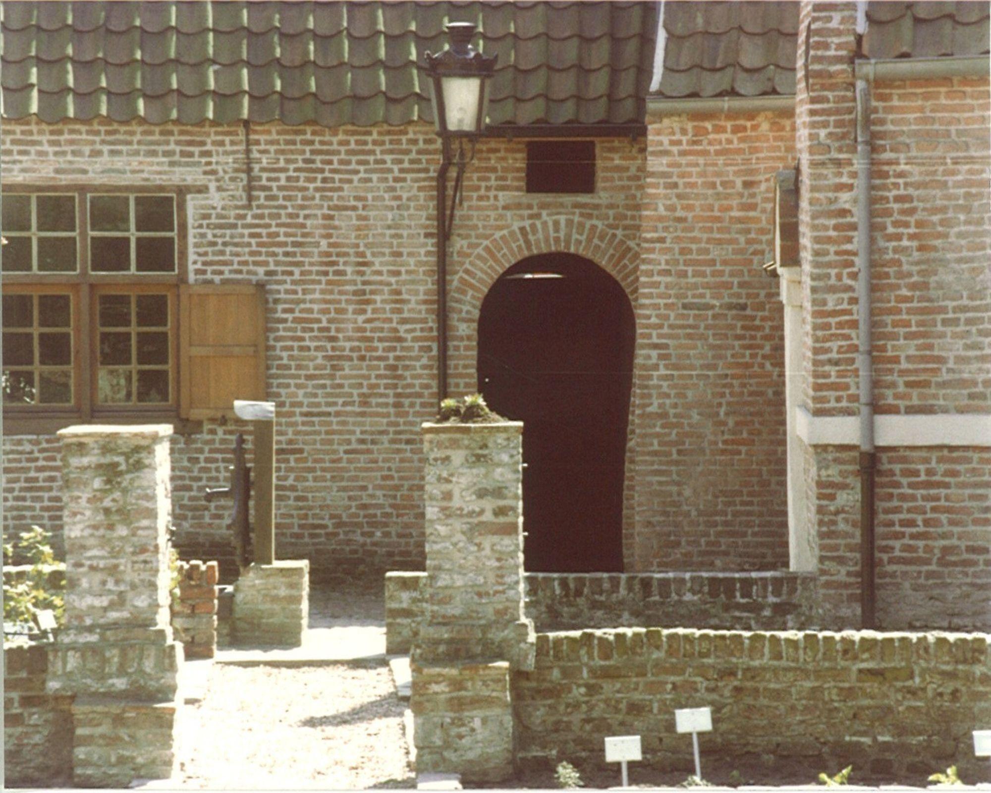 Baggaertshof Kortrijk