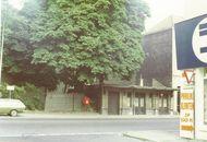 Oude tramstatie Doorniksewijk