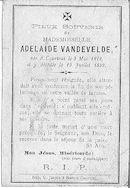 Adelaide Vandevelde