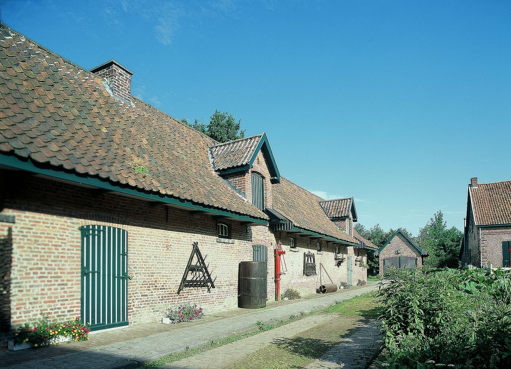 Vlasmuseum