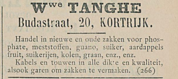 Wwe TANGHE