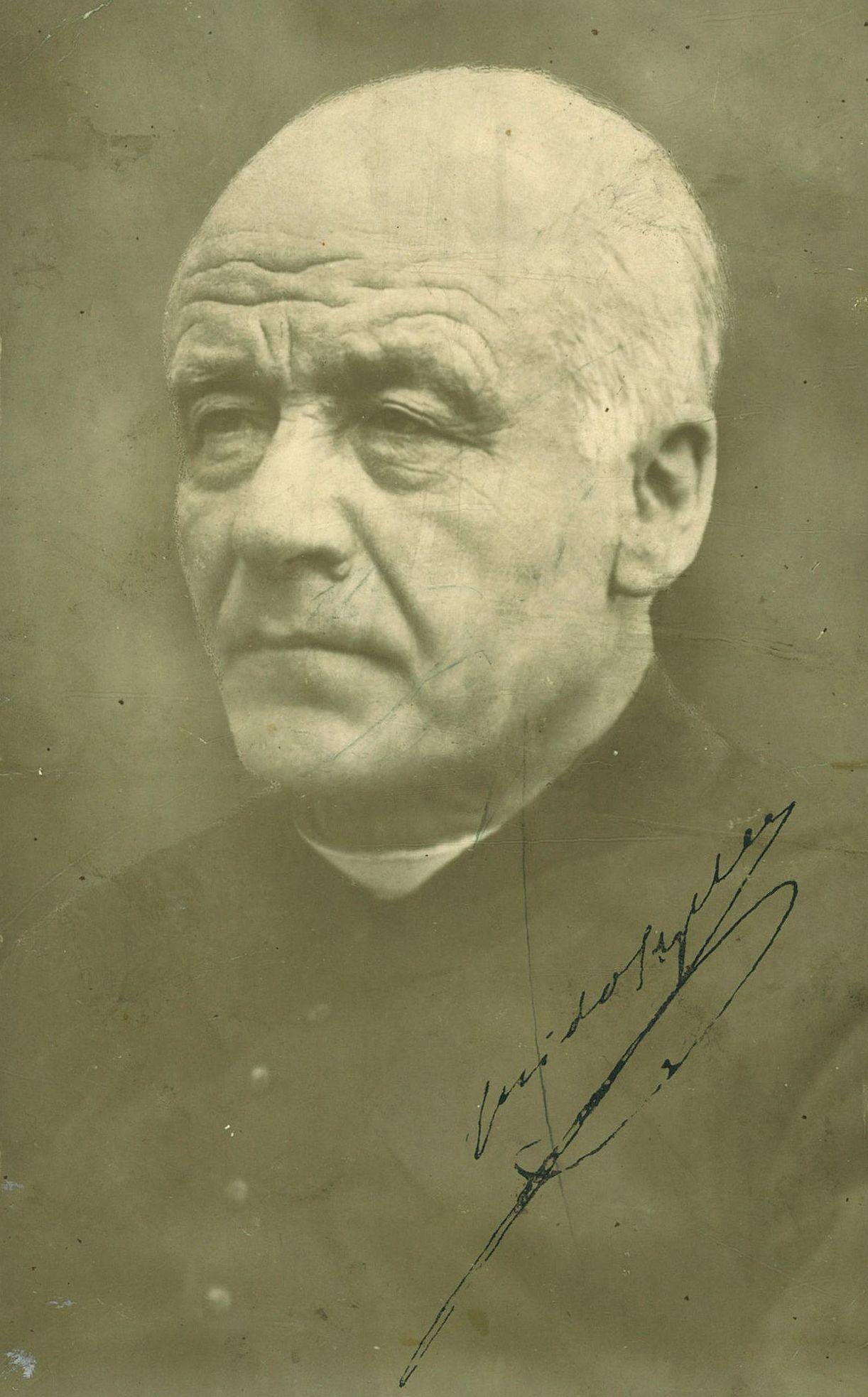 Guido Gezelle