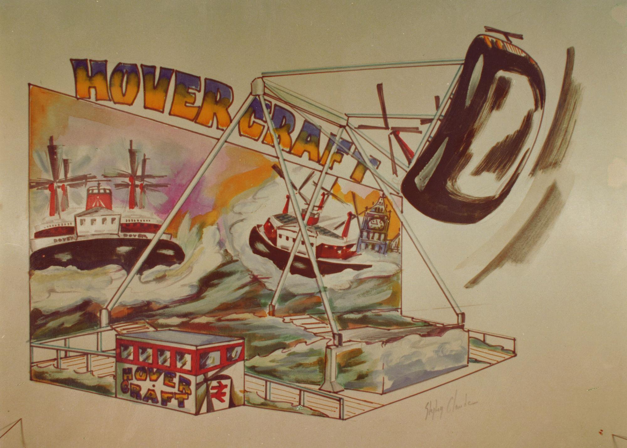 Paasfoor 1976