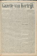 Gazette van Kortrijk 1916-12-02 p1