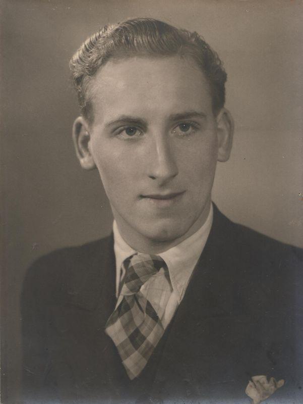 Hilaire Deprez