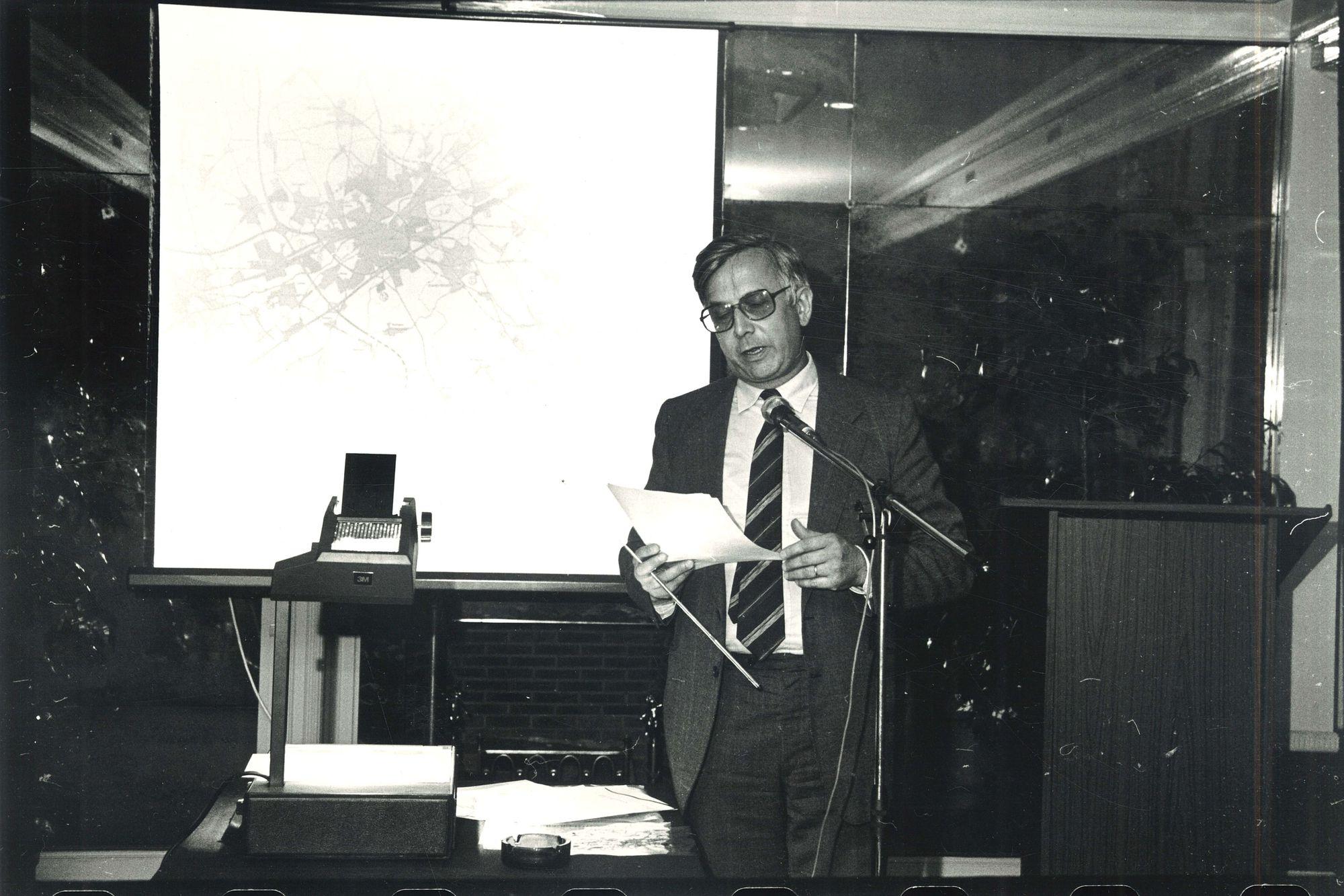 Interkommunale Leiedal 1986