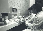PTI: spitstechnologie in textielonderwijs 1987