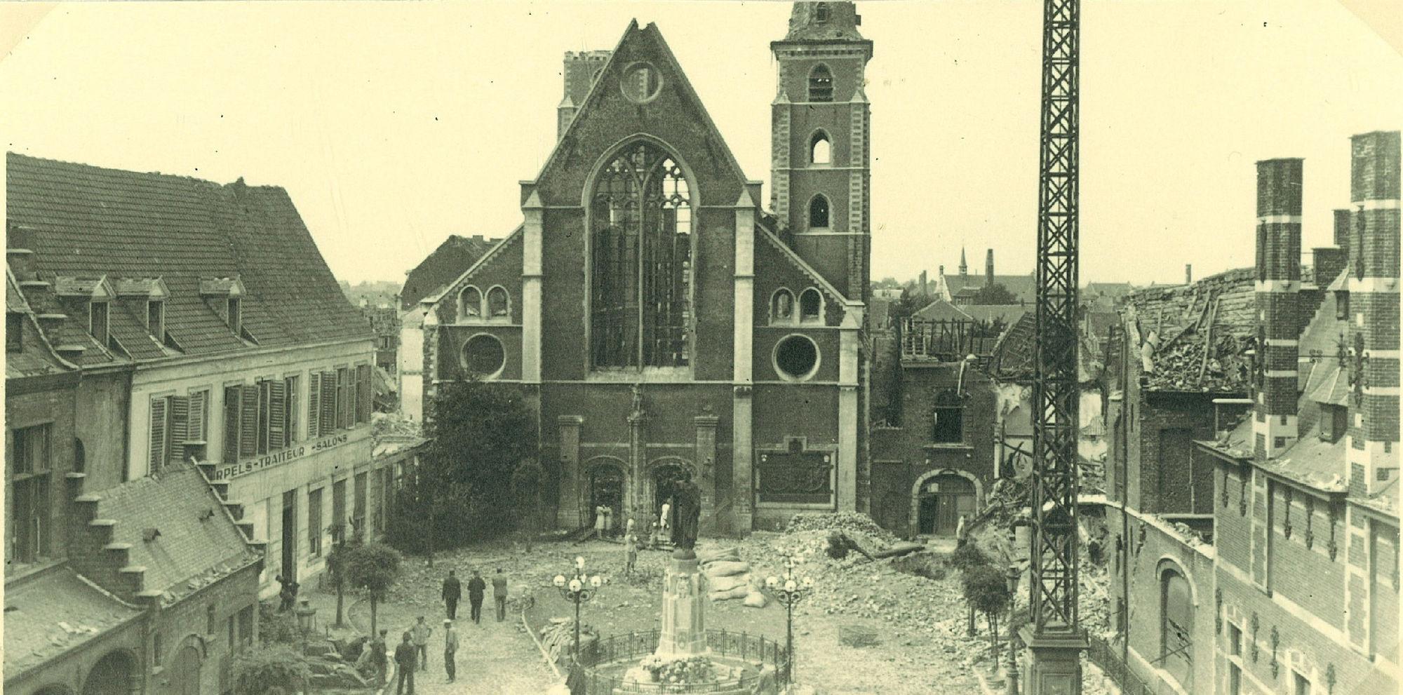 De Sint-Michielskerk