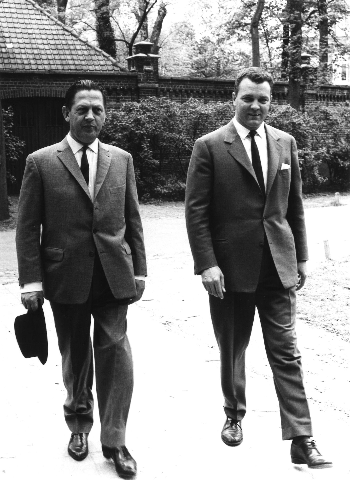 Kortrijkse burgemeesters