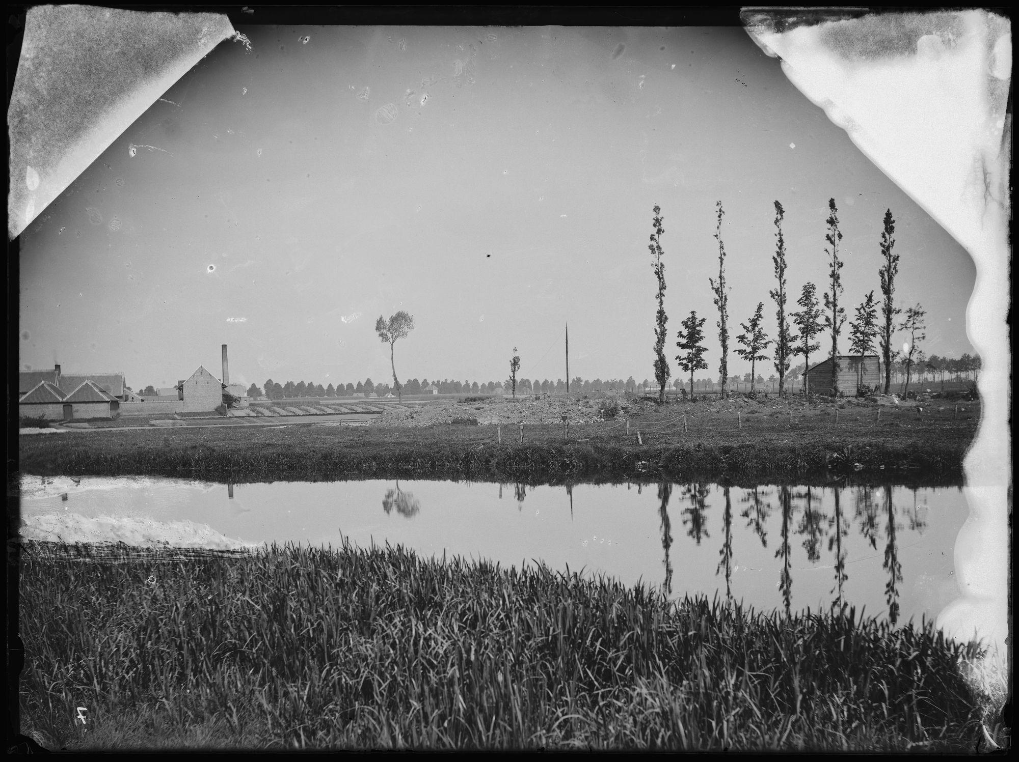 Leiebocht voor 1895