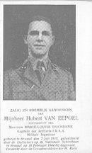 Hubert Van Eepoel