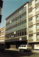 Politiekantoor Oude-Vestingsstraat