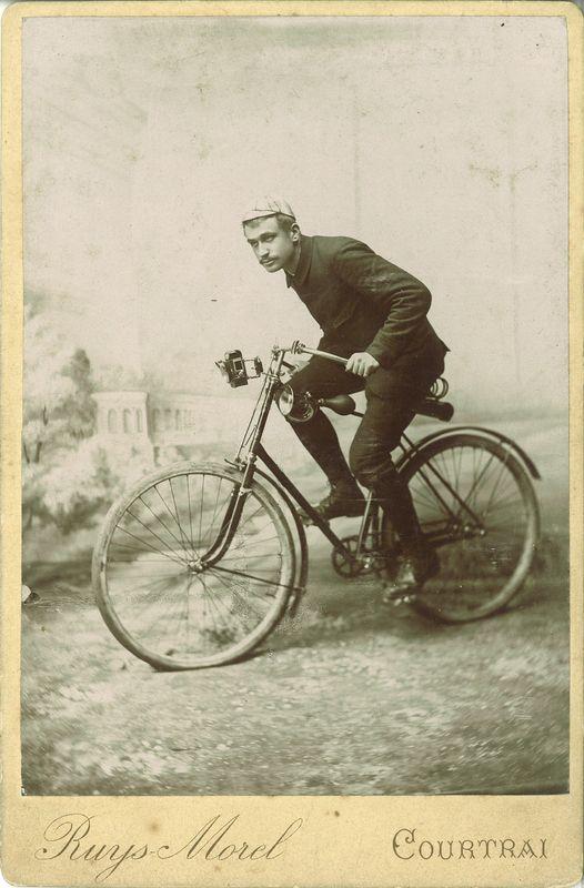 Arthur Delbeke