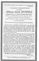 Alfons-Alois Nyffels