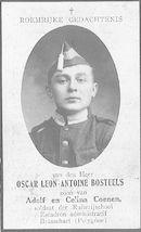 Oscar-Leon-Antoine Bosteels