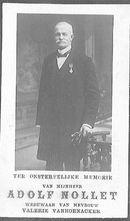 Adolf Nollet