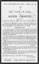Alois Craeye