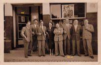 Guldensporencomité 1952