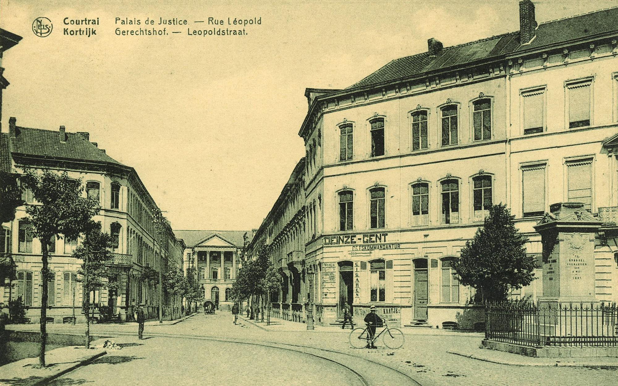Koning Leopold I straat