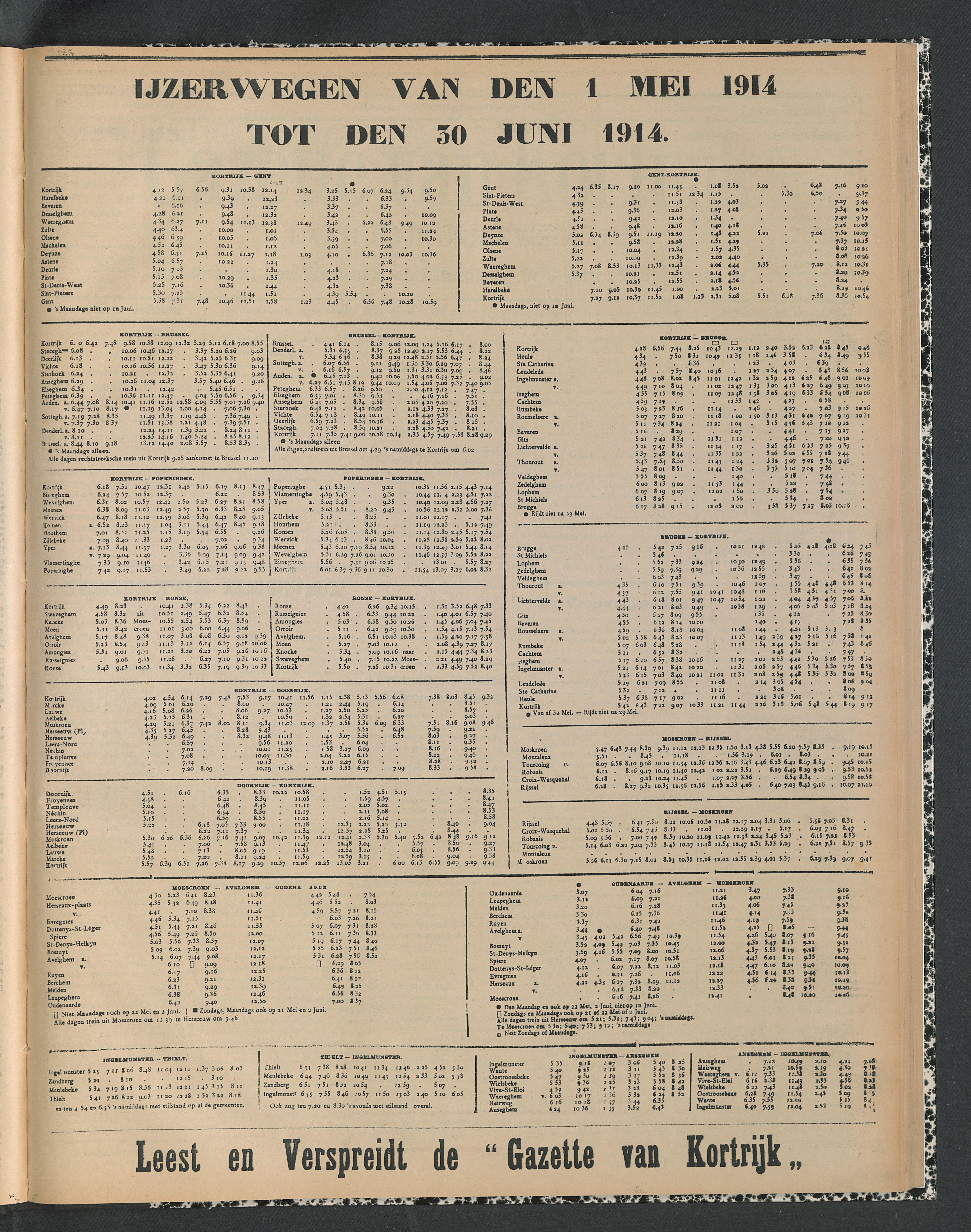 Gazette Van Kortrijk 1914-05-03 p7