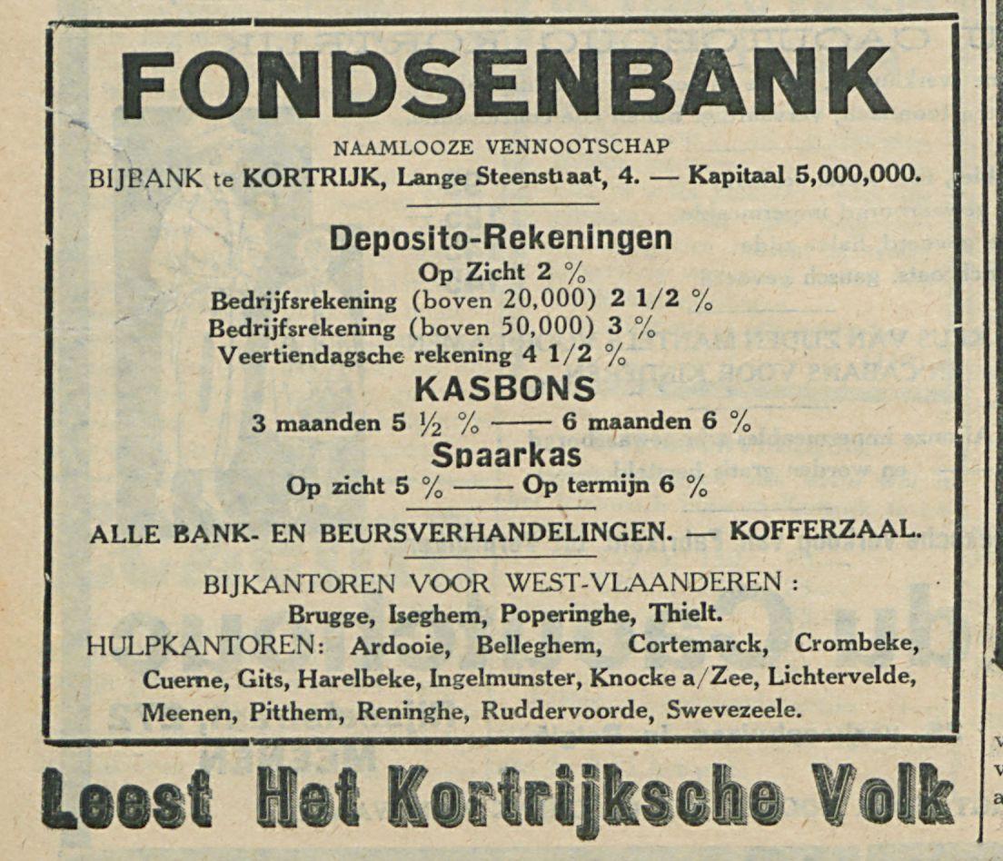 FONDSENBANK